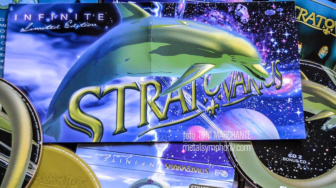 Hace 20 años que Stratovarius creó el Infinito