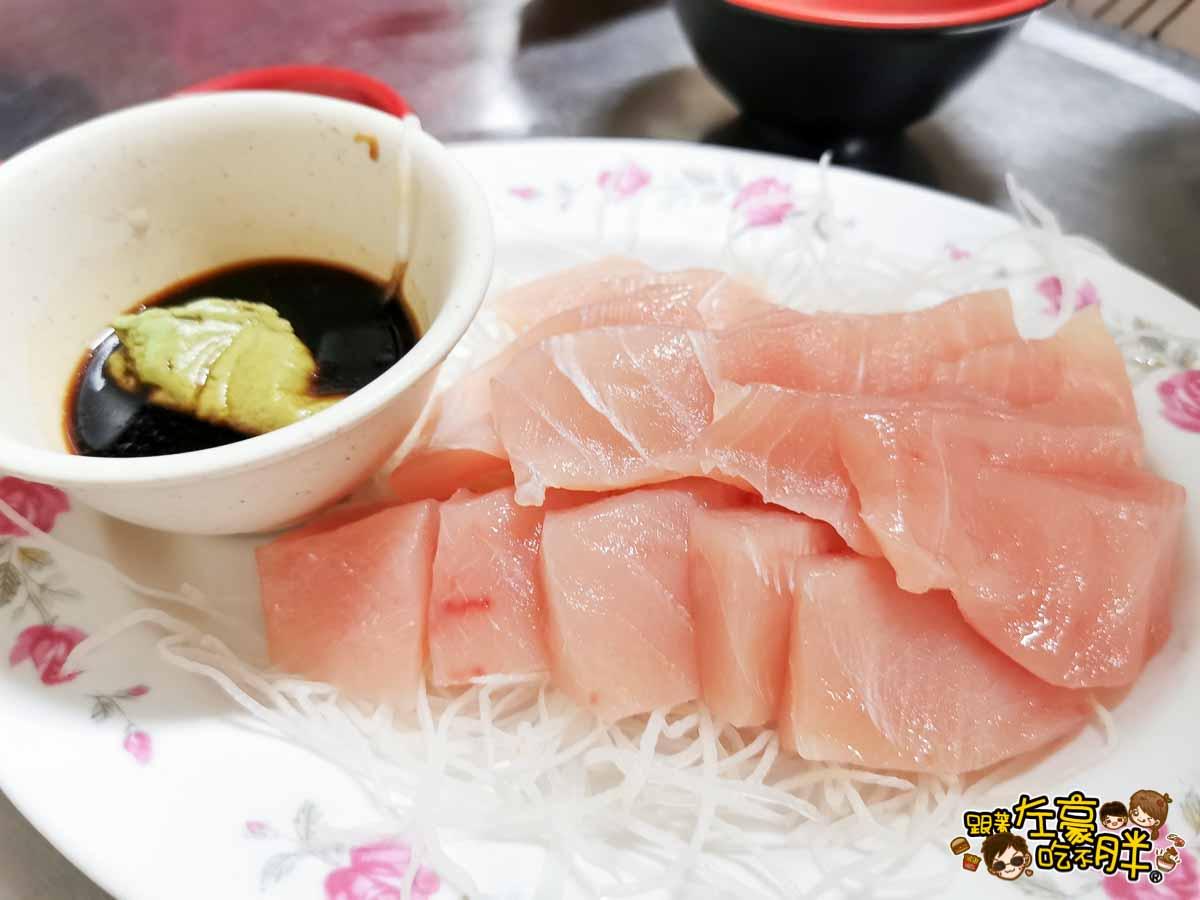 台東美食 知本美食黑松羊肉爐 -11