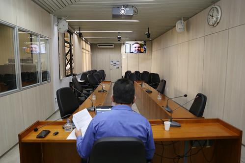 24ª Reunião - Comissão Especial de Estudo: Direitos trabalhistas dos servidores e empregados públicos municipais