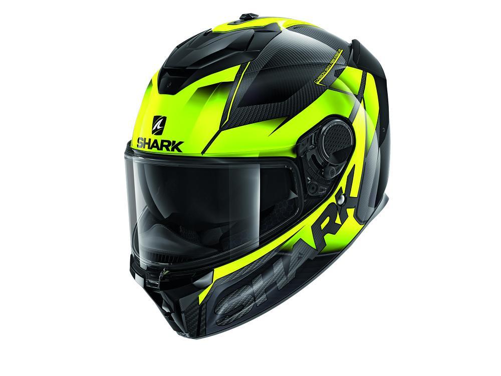 Spartan GT Carbon Shestter S