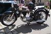 1952 Horex Regina 350
