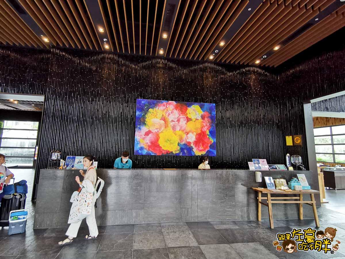 台東住宿 The GAYA HOTEL 潮度假酒店-93