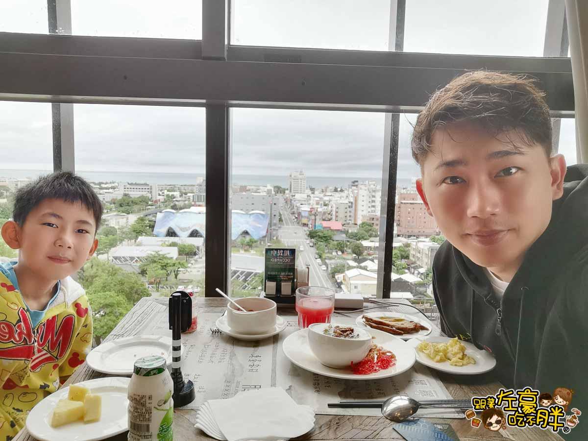 台東住宿 The GAYA HOTEL 潮度假酒店-84