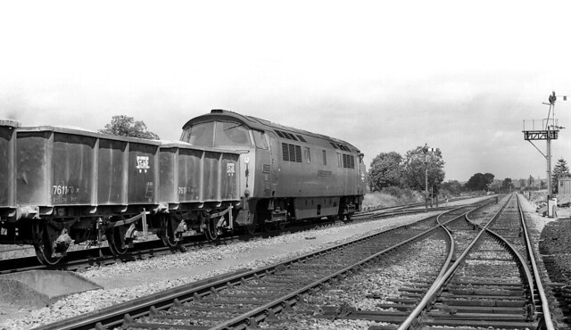 A great day at Witham 1974.
