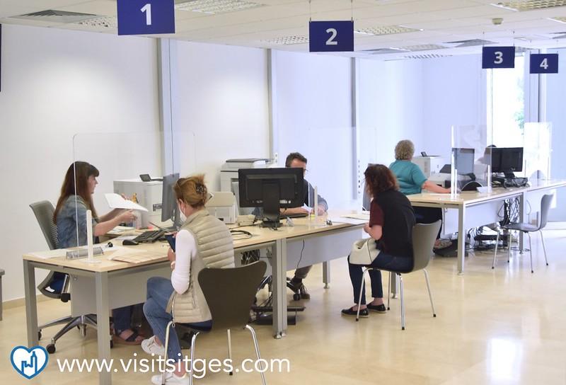 El Ayuntamiento de Sitges impulsa ayudas para la consolidación y el fomento de nuevas empresas