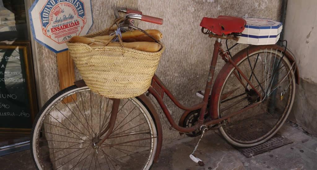 Fietsen Palma de Mallorca | Ontdek Palma de Mallorca op de fiets