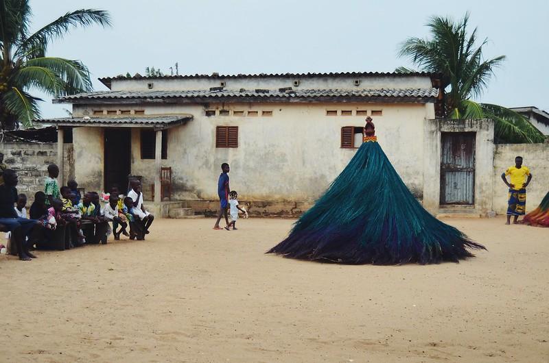 Benin ripulireissu