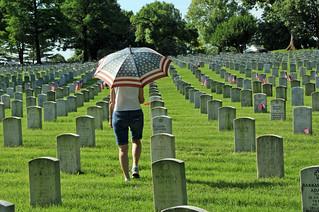 Jefferson Barracks - Memorial Day - 2020