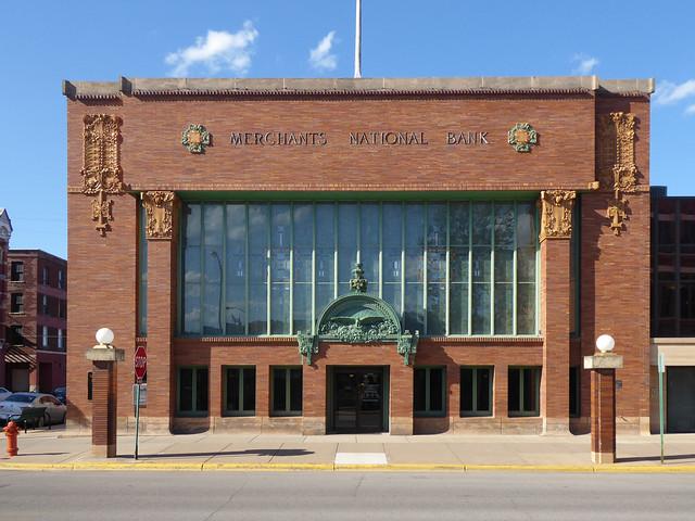 Winona, MN Merchants Bank
