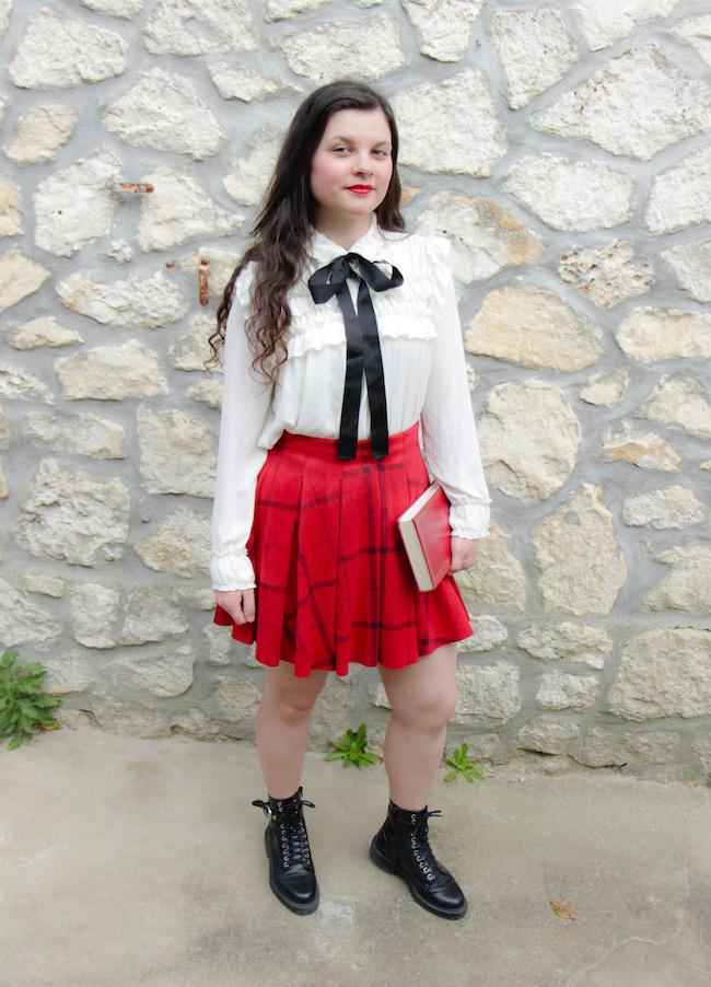 Comment porter le look british vintage ?