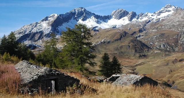 Col du Petit Saint Bernard (Savoia-Vall d'Aosta)