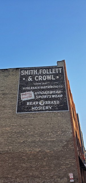 Smith, Follett & Crowl