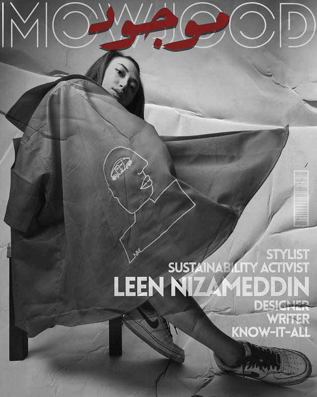 Mowjood - Leen Nizameddin