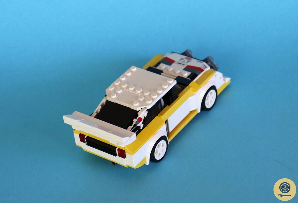 76897 1985 Audi Sport Quattro S1 2