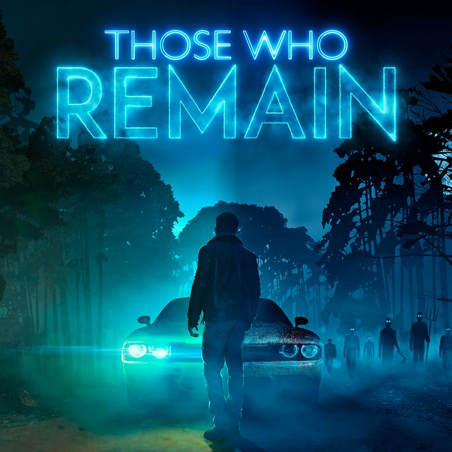 Thumbnail of Those Who Remain on PS4