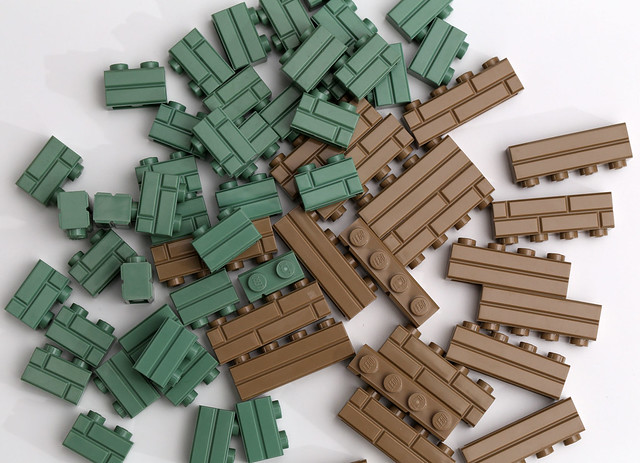 brick bricks