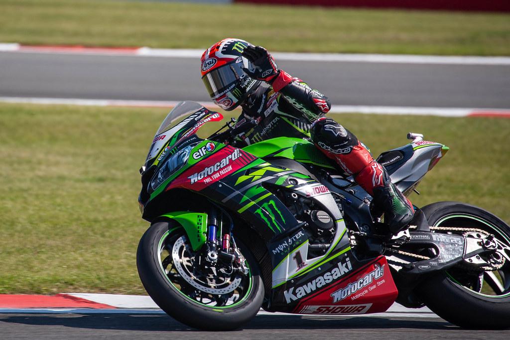 2021 World Superbike winner odds