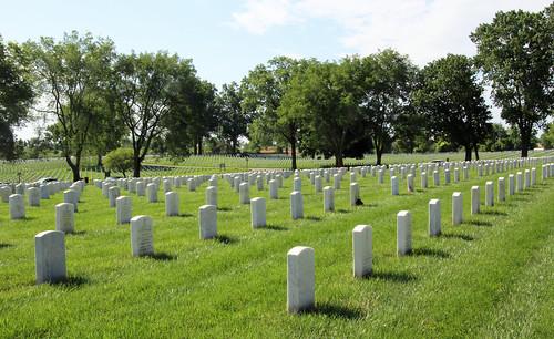 Jefferson Barracks - Memorial Day - 2020 E