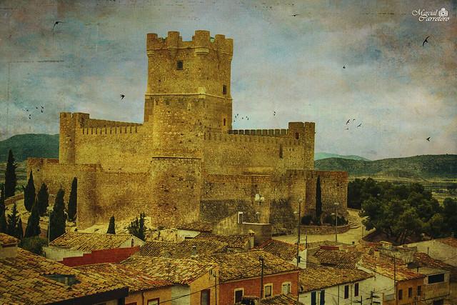 Castillo de Villena (Spain)