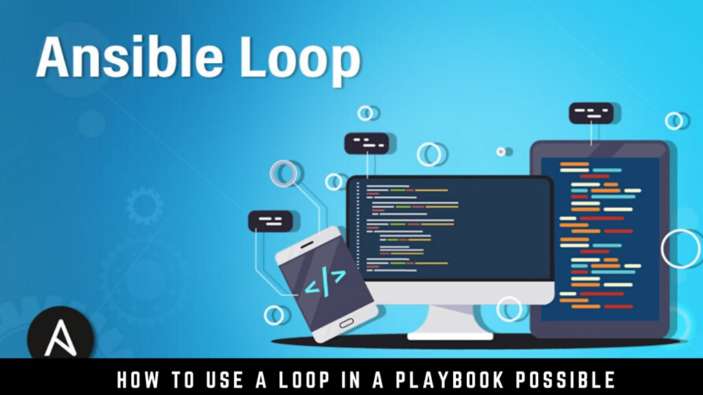 How to Use a Loop in a Playbook Possible