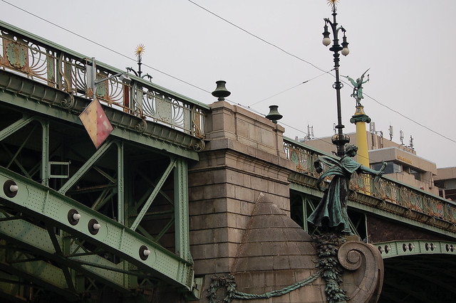 Praha, Čechův most-DSC_6547p