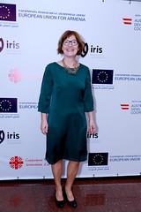 IRIS Business Incubator Launch Event