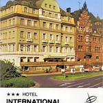 Tue, 2020-05-26 19:00 - (3 stars) Hotel International - DDR - 7010 Leipzig, Tröndlinring (DDR -Interhotel- 1965 - 1990); (3 étoiles) Hotel International - DDR - 7010 Leipzig, Tröndlinring (DDR -Interhotel- 1965-1990)