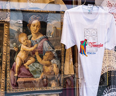 Madonna and Child with Saint John the Baptist for only 26 euros !