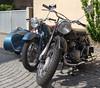 1952 Adler M 200