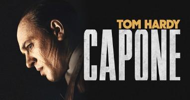Where was Capone filmed