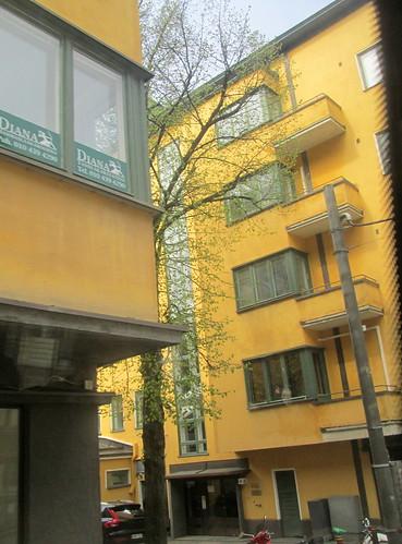 More Art Deco Style, Helsinki