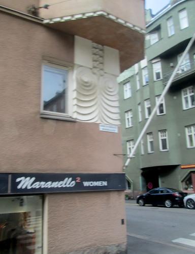 More Art Deco, Helsinki