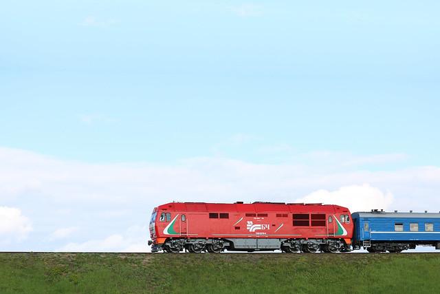 ТЭП70БС-145