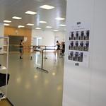 Seg, 25/05/2020 - 08:51 - Escola Superior de Dança retoma atividades presenciais