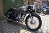 1954 Horex Regina 400