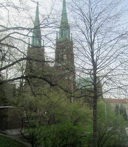 A Helsinki Church