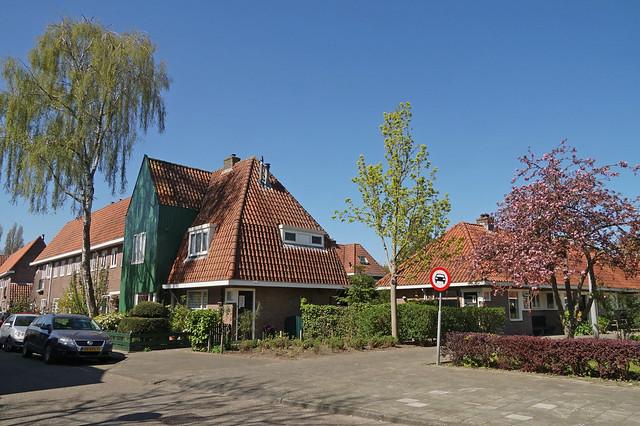 Ilpendammerstraat - Amsterdam (Netherlands)