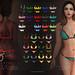 NX-Nardcotix Nova Bikini Full Poster