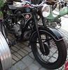 1957 EMW R37 Stoye-Gespann