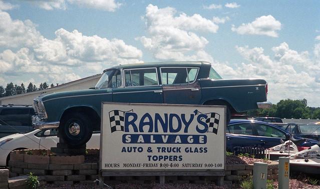 Randy's Salvage