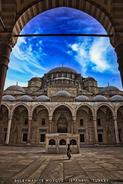 Amazing Istanbul!