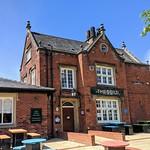 The Guild pub in Preston
