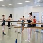 Seg, 25/05/2020 - 09:09 - Escola Superior de Dança retoma atividades presenciais