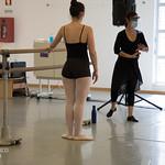 Seg, 25/05/2020 - 09:07 - Escola Superior de Dança retoma atividades presenciais