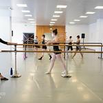 Seg, 25/05/2020 - 08:56 - Escola Superior de Dança retoma atividades presenciais