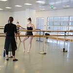 Seg, 25/05/2020 - 08:55 - Escola Superior de Dança retoma atividades presenciais