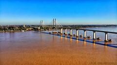 Rio Parana - Puerto Rosario, de 65cm el 25-05-2020 a 44cm el 26-05-2020 - 13
