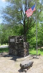Old Idana School Bell (Idana, Kansas)