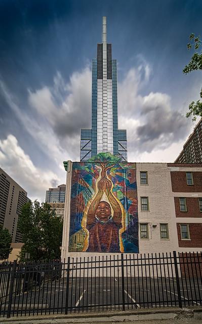 Philadelphia Mural Arts Program