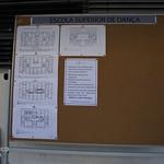 Seg, 25/05/2020 - 09:32 - Escola Superior de Dança retoma atividades presenciais